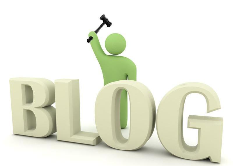 Как создать и продвинуть блог