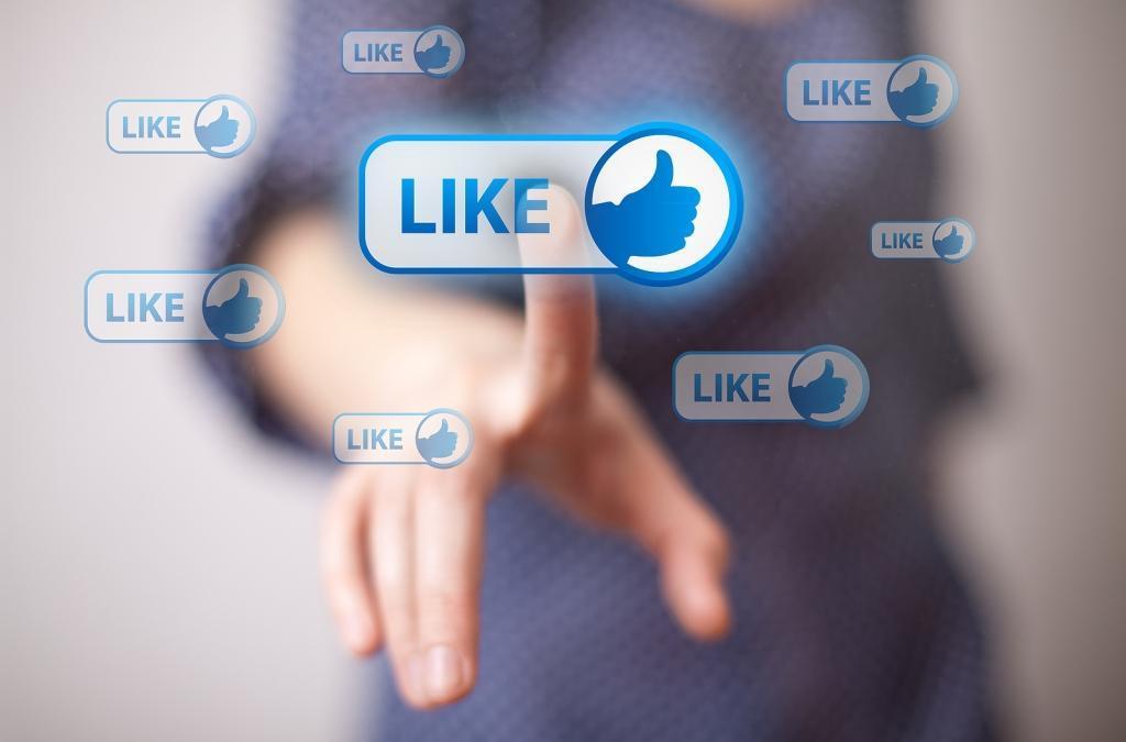 Эффективная реклама в соцсетях